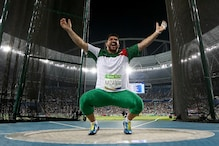 Rio 2016: Nazarov Wins Hammer-Throw for Tajikistan's First Ever Olympic Gold