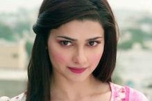 Prachi Desai Turns Down Offer for Pakistani Ad