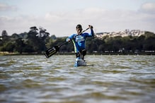 Rio 2016: Meet 'Missing Kidney', Brazil's Hope For Olympic Canoe Gold