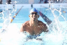 Relief for Asian Games Swimmer Sajan Prakash After Family Found in Flood-Hit Kerala