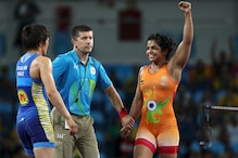 Rio 2016: Wrestling Comes to the Rescue As India Win 27th Olympic Medal