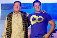 Salim Khan Once Stood Under a Flagpole at Salman Khan's School for Not Paying Fees