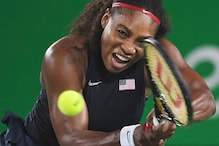Rio 2016: Serena Williams Struggles, Del Potro Blasts Punch-Up