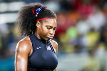 Serena Williams Reveals She is Suffering From Postpartum Emotions
