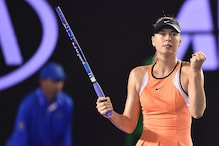 CAS to Rule on Sharapova's Doping Ban on Tuesday