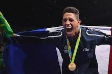 Rio 2016: France's Tony Yoka Wins Super-Heavyweight Boxing Gold