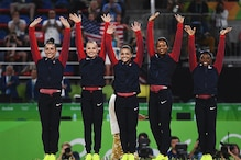 USA Gymnastics Files for Bankruptcy, Critics Cry Foul
