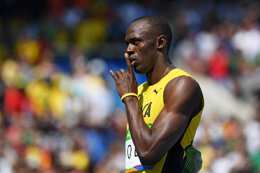 IAAF World Championships: Usain Bolt Takes Centre Stage in ...