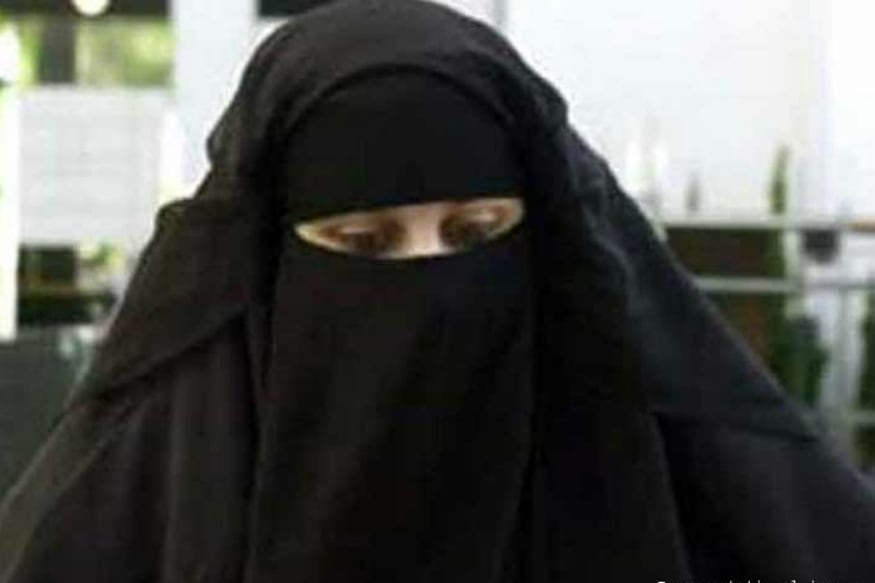 35-year-old Govt Employee Booked for Wearing Burqa, Entering Ladies Toilet