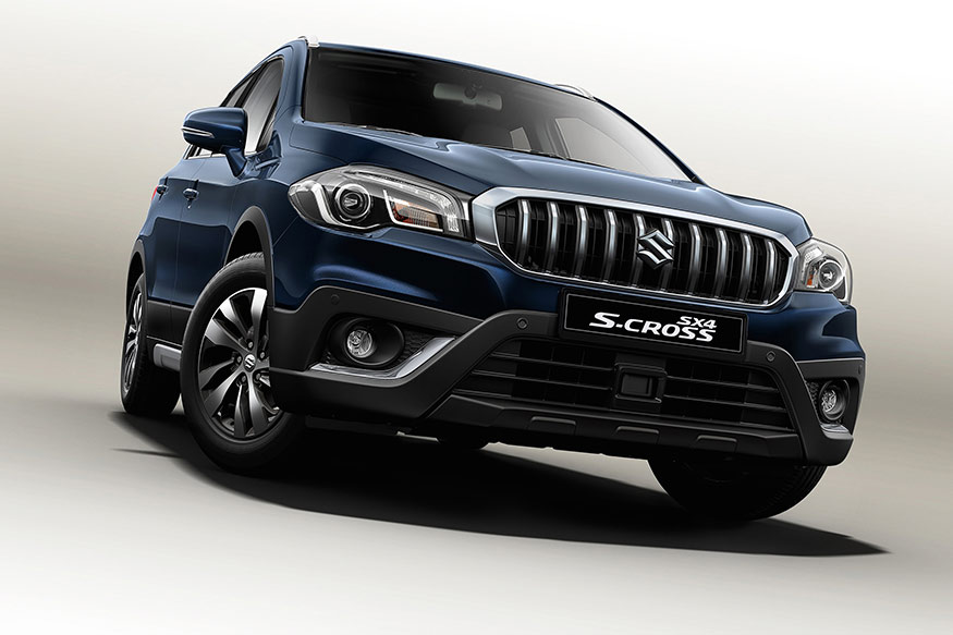 List Of Upcoming Maruti Suzuki Car Launches To Look Forward To News18