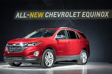 2018 Chevrolet Equinox Could Be the Compact SUV That General Motors Needs
