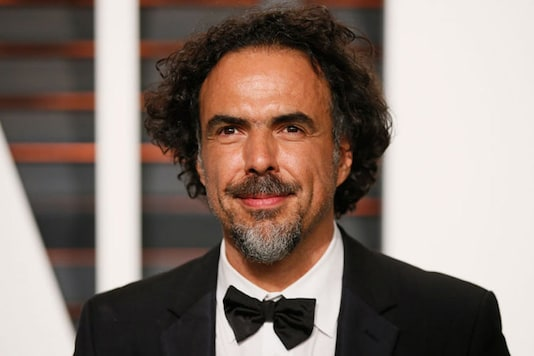 A file photo of Alejandro Inarritu.