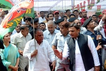 Akhilesh Yadav Throws Down Gauntlet, Tries to Take Control of SP