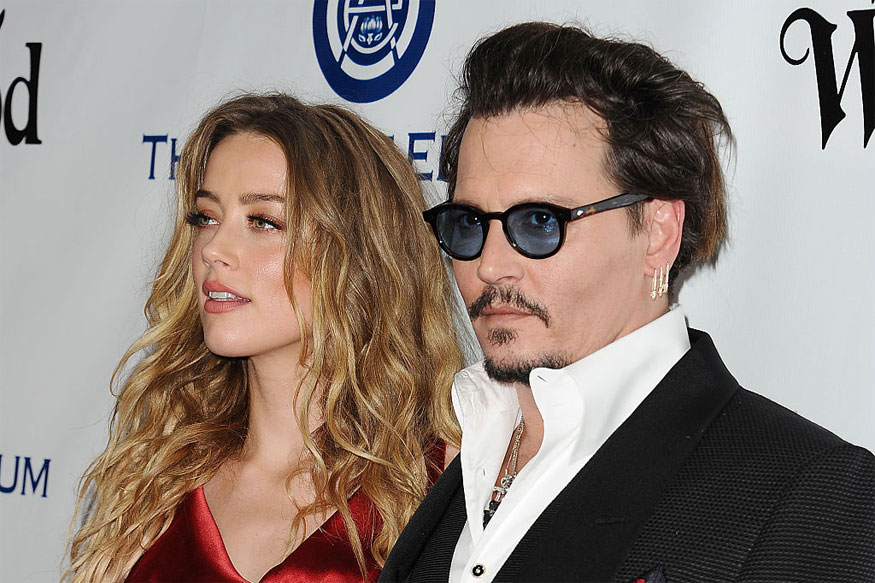 Ex-wife Amber Heard Wants to Dig Deep into Johnny Depp's Legal Past