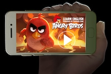Angry Birds Maker Rovio's Investor Relations Chief Quits After Seven Months