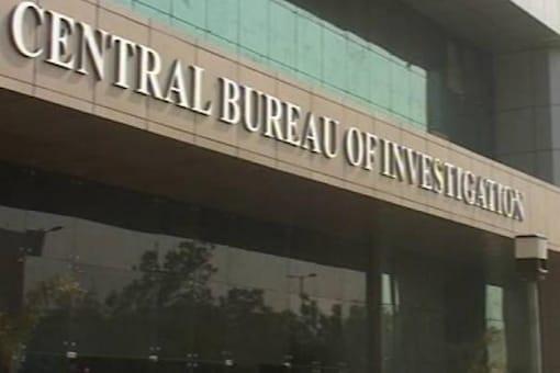 File photo of CBI Headquarters.