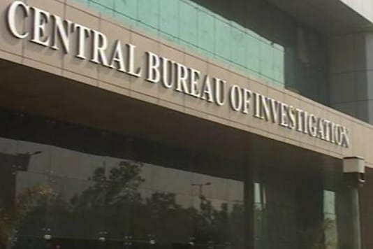 File photo of CBI Headquarters.