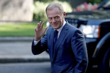 'Anything is Possible' before April 12 Brexit Day, Says EU's Donald Tusk