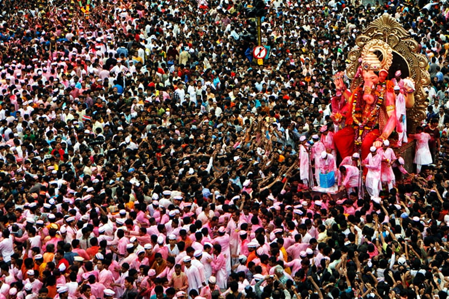 Ganesh Chaturthi 2016 History Significance And Rituals Of
