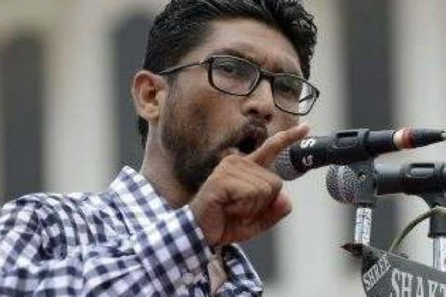 Centre not Concerned About Serious Issues like Employment, Education: Mevani