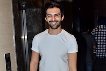 Want To Be Known As a Commercially Viable Hero: Kartik Aaryan
