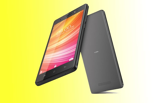 Lava P7 Plus: It sports a 5-inch HD IPS display and an 8 megapixel auto focus primary camera. For selfies it has a 5 megapixel front camera, both with LED flash and digital zoom. The smartphone offers a wide array of software enhancements such as 84 degree wide viewing lens - thus enabling photography enthusiasts to click wide angle selfies. Price: Rs 5,699