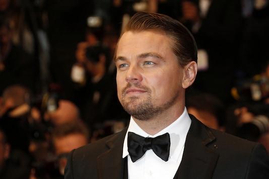 Leonardo DiCaprio. (Image: AFP)