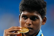 Rio Paralympics 2016: Mariappan Thangavelu a Shy but Disciplined High Jumper