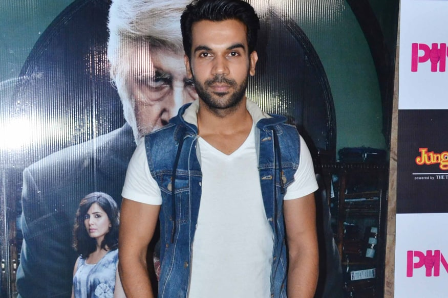 Rajkummar Rao's Father Satyapal Yadav Passes Away Aged 60 in Gurugram