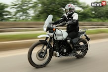New Royal Enfield Himalayan Could Launch in May With Fuel Injection and ABS