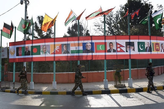 The 19th SAARC Summit was to be held in Islamabad on November 9-10. (FILE PHOTO: GETTY IMAGES)