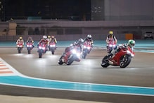 Ducati Riding Experience Coming Soon to Bahrain
