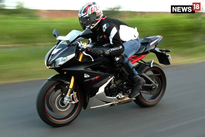 Triumph Motorcycles Opens 13th Dealership In India At Vijayawada
