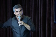 This Stand-Up Comic is Totally on Point About Indians Traveling to the US