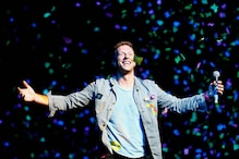 GCFI: Coldplay Goes Bollywood With Ma Tujhe Salaam, Channa Mereya