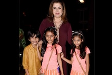 IVF a Blessing, Says Farah Khan, Encourages Couples Who Can't Conceive