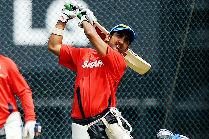 EXCLUSIVE | Perhaps I Could Have Smiled a Bit More While Playing: Gautam Gambhir