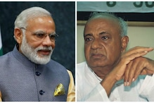 Is JD(S) Going Soft on BJP? Modi and Deve Gowda's Exchange Over Statue of Unity Visit Sparks Buzz
