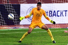 AFC Asian Cup is Like FIFA World Cup for India, Says Goal-keeper Gurpreet Singh Sandhu