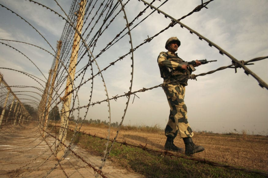 Ready to Deal with Any Terror-Related Activities by Pakistan, Says Lt Gen Alok Kler