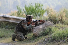 Pakistan Resorts to Shelling at Three Places in Jammu; India Retaliates