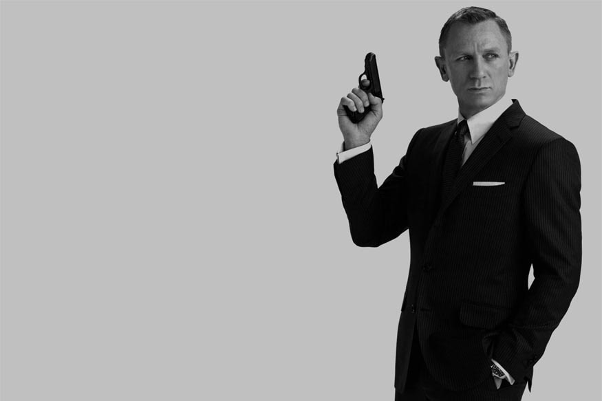 James Bond 25 Is Officially Titled No Time To Die And Has