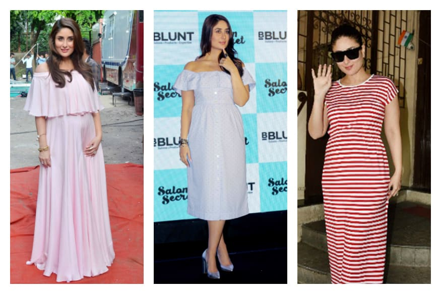 e09098a885 12 Ways Kareena Kapoor Khan Is Giving A Stylish Spin To Maternity Wear