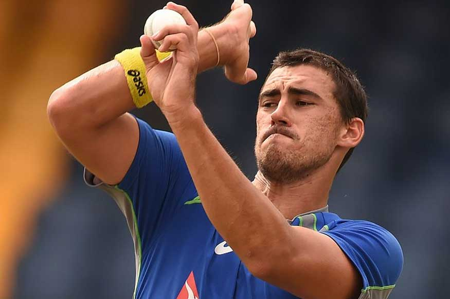 India vs Australia: Australia Recall Starc as Pressure on India to Save Series in Sydney