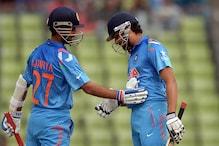As It Happened: India Vs New Zealand, 1st ODI in Dharamsala