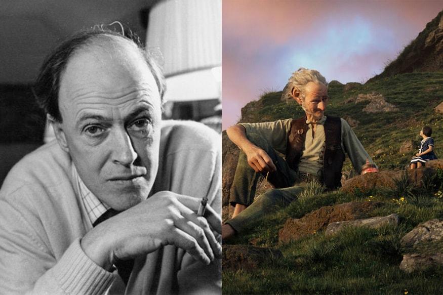 Director Robert Zemeckis On Board To Adapt Roald Dahls The