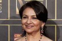 Film Roles Need to Be Written for Madhuri Dixit, Sridevi, Feels Sharmila Tagore