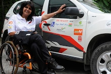 Rio Paralympics 2016: Haryana to Give Rs 4 Crore to Deepa Malik