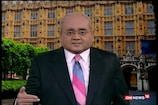 Watch: Cyrus's Spoof on Keith Vaz
