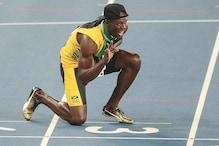 IAAF World Championships London: Track King Usain Bolt Eyes Final Hurrah